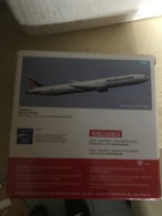 Herpa Boeing 777 Transaero - Non Classificati