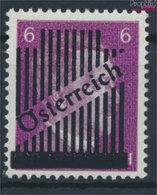 Österreich 669 Postfrisch 1945 Aufdruckausgabe (9352086 - Ungebraucht