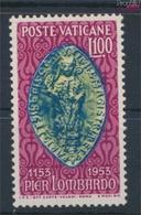 Vatikanstadt 211 (kompl.Ausg.) Postfrisch 1953 Sentenzenbuch (9351625 - Vatikan