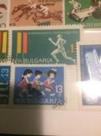 Bulgaria Arte 1 Valore - Sonstige - Europa