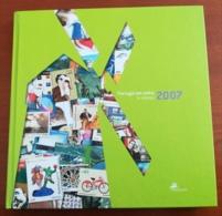 Portugal, 2007, Portugal Em Selos 2007 - Livre De L'année