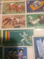 Bulgaria Sport Atletica  1 Valore - Sonstige - Europa