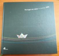 Portugal, 2006, Portugal Em Selos 2006 - Livre De L'année