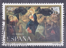 España-Spain. Navidad (o) - Ed 2682, Yv=2310 - 1931-Hoy: 2ª República - ... Juan Carlos I
