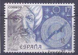 España-Spain. Patrimonio Hispano-islamico (o) - Ed 2871, Yv=2502 - 1931-Hoy: 2ª República - ... Juan Carlos I