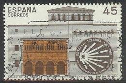 Espa�a-Spain. Centenarios (o) - Ed 3071, Yv=2629 - 1931-Hoy: 2ª República - ... Juan Carlos I
