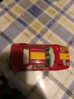 Stupendo Modellino Ferrari - Non Classificati
