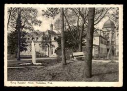 ALLEMAGNE - CLEVES - BURG RANZOW - Deutschland