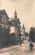 Bruggen  Unt. Bahnhofstrasse - SG St. Gallen