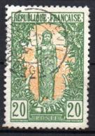 Col17  Colonie Congo N° 33 Oblitéré  Cote 3,00€ - Congo Français (1891-1960)