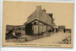 29 BRIGNEAU MOELAN  Plutot  RARE Une Vue HOTEL De Brigneau Num 5169 Edit Riviere Bureau   D17 2019 - Sonstige Gemeinden