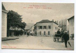 65 LOURES Carioles Animation Place Vieille Eglise Labouche 204-  1910  D17 2019 - Francia