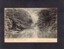 88234   Belgio,   Han-sur-Lesse,  La Sortie De La Grotte,  NV(scritta) - Rochefort