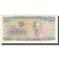 Billet, Viet Nam, 1000 D<ox>ng, KM:106a, TTB - Vietnam
