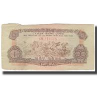 Billet, South Viet Nam, 1 D<ox>ng, KM:R4, B - Vietnam