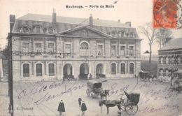 59-MAUBEUGE-N°2245-G/0331 - Maubeuge