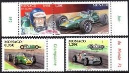 Monaco 3123/26 Formule 1 - Cars