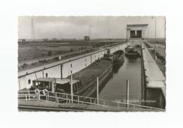 Tiel,  Amsterdam-Rijnkanaal (1972). - Tiel