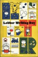 JAPAN, 1999, REGIONAL ISSUE, CARTOONS, YV#2605-14, MNH - 1989-... Empereur Akihito (Ere Heisei)