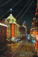 Asie-CHINA-CHINE Hoping Road At Night   *PRIX FIXE - Chine