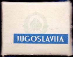 JUGOSLAVIA - MACEDONIA - SKOPJE - JUGOSLAVIJA - Cc 1960 - Empty Tobacco Boxes