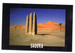 ALGERIA - AK 363124 Saoura - Algeria