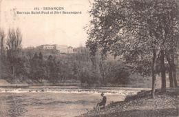 25-BESANCON-N°2248-C/0175 - Besancon