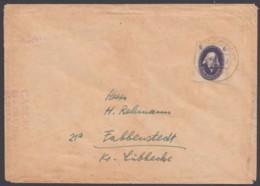 MiNr. 263, Portogerechte EF Auf Drucksache - [6] Repubblica Democratica