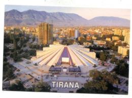ALBANIA - AK 363141 Tirana - Albanie
