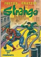Strange 87 - Strange