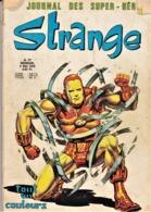 Strange 77 - Strange