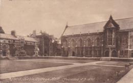 OXFORD - OXFORDSHIRE - ENGLAND - POSTCARD 1933 - NICE STAMP. - Oxford