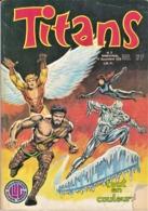 Titans 5 - Titans