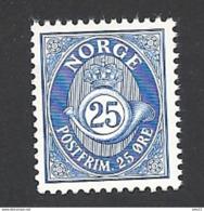 Norwegen, 1974, Mi.-Nr. 676, Gestempelt - Norwegen