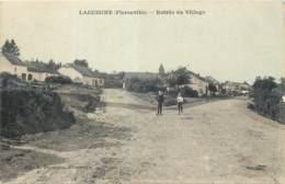 Florenville - Lacuisine - Entrée Du Village - Couleurs - Florenville
