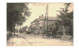 KALMPHOUT  CALMPHOUT Hotel Des Chasseurs - Kalmthout