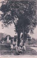 France 25, Pontarlier, Monument De La Cluse, Tambour Et Clairons (733) - Pontarlier