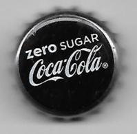 CAPSULE SODA / COCA COLA - Soda