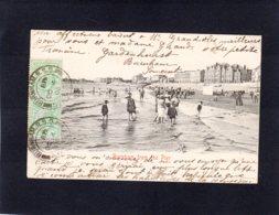 88241    Regno  Unito,  Bourpham  From  The Pier,  VG  1908 - Arundel