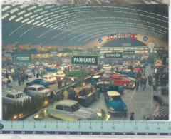 SALON DE VOITURE TOURINE 1956 TRANSPORT - Non Classés