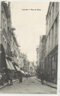 Leuven - Louvain - Rue De Diest 1919 - Leuven