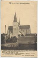 Leuven - Louvain - Eglise Saint-Quentin 1925 - Leuven