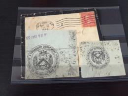 US Bureau Of Engraving And Printing  Lot en L Etat Sur Les Photos - Etats-Unis
