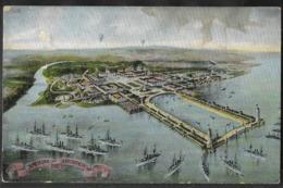 REPRODUCTION USA - Jamestown, Exposition 1907 - Autres