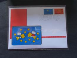 PAYS - BAS  -  Telebrief / Teleletter - NEUVE DANS L' Encart D'origine Année 1995 Emis Par La Poste - Voir Photo ( 2 ) - Nederland