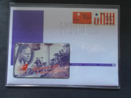 PAYS - BAS  -  Telebrief / Teleletter - NEUVE DANS L' Encart D'origine Année 1997  Emis Par La Poste - Voir Photo ( 4 ) - Nederland