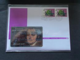 PAYS - BAS  -  Telebrief / Teleletter - NEUVE DANS L' Encart D'origine Année 1997  Emis Par La Poste - Voir Photo ( 7 ) - Nederland