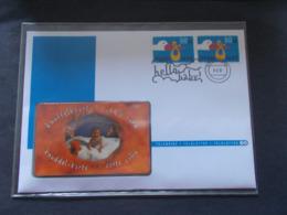 PAYS - BAS  -  Telebrief / Teleletter - NEUVE DANS L' Encart D'origine Année 1997  Emis Par La Poste - Voir Photo ( 9 ) - Nederland