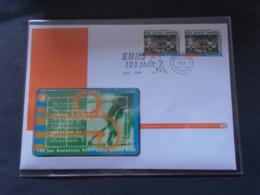 PAYS - BAS  -  Telebrief / Teleletter - NEUVE DANS L' Encart D'origine Année 1998  Emis Par La Poste - Voir Photo ( 10 ) - Nederland