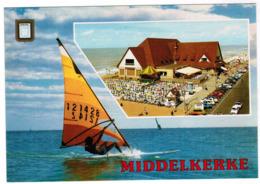 Middelkerke, Groeten Uit Middelkerke (pk59947) - Middelkerke